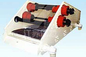 GPS系列高频振动脱水筛