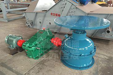 ZMBR、MBR 重型圆盘给料机