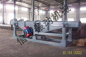 GZXG型不锈钢管式电磁振动给料机